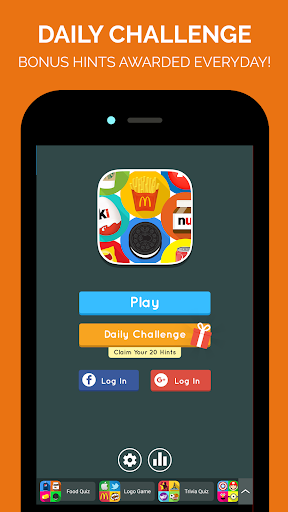 Guess The Food Brand Quiz Apk 1 1 1 Download Only Apk