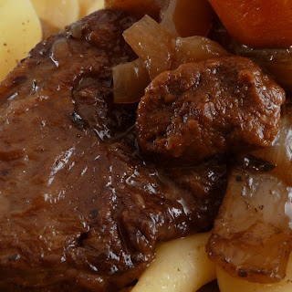 Asian Slow Cooker Short Ribs