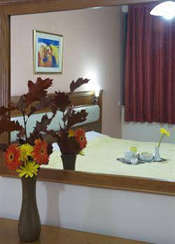 Acharnis Kavallari Hotel Suites
