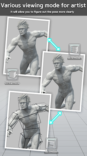Easy Pose - Best Posing App(Unlocked Mod]