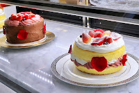 東京巴黎甜點 南京店