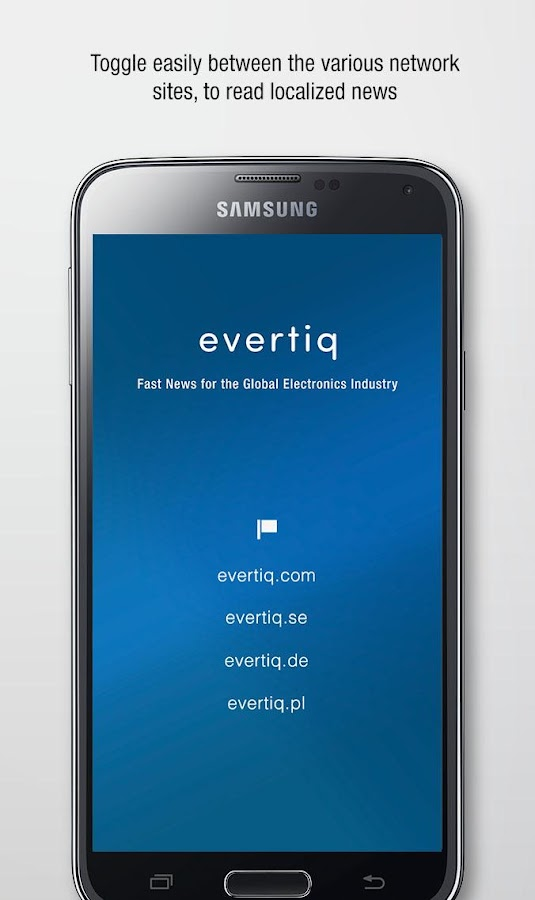 Evertiq- screenshot