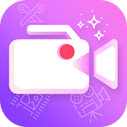 Video Maker - Video Pro Editor with Effects&Music