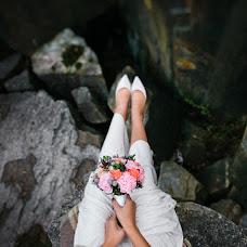 Wedding photographer Dmitriy Zvolskiy (zvolskiy). Photo of 26.10.2015
