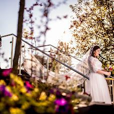 Wedding photographer Claudiu Mercurean (MercureanClaudiu). Photo of 22.10.2018