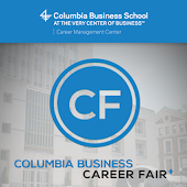 Columbia Business Career Fair+