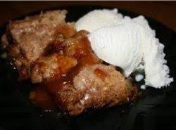 Slow Cooker Apple Dumpling Recipe