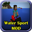 Water Sport Package MOD for MCPE APK