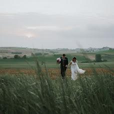 Wedding photographer Giuseppe Cavallaro (giuseppecavall). Photo of 17.05.2018