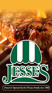 Jesse's Restaurant- screenshot thumbnail