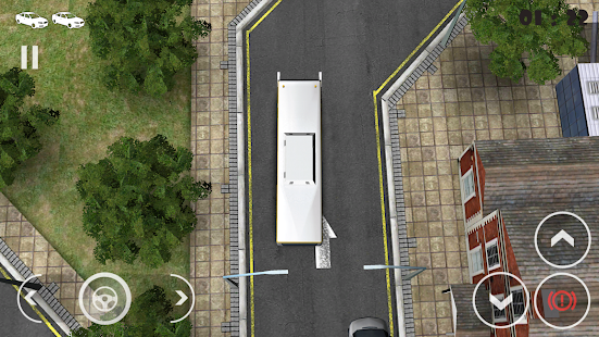 Parking Challenge 3D [LITE] Screenshot 14