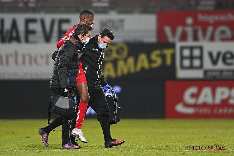 Antwerp hoeft Selemani en Jonckheere niet te vrezen