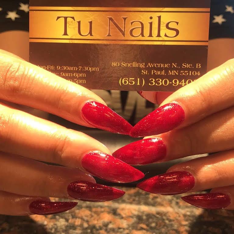 Tu Nails Snelling St Paul - Nail Salon in St Paul