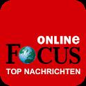 FOCUS Online | Top Nachrichten icon