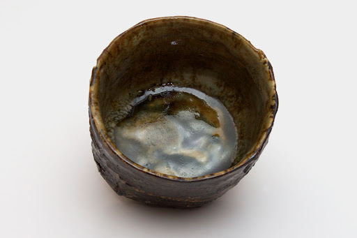 Robert Cooper Ceramic Tea Bowl 069