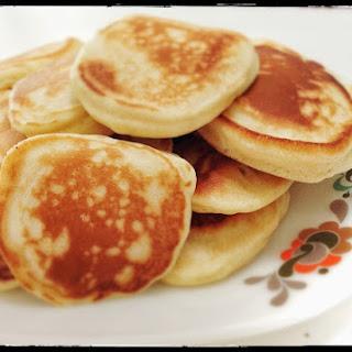 The Ultimate Pancake Recipe