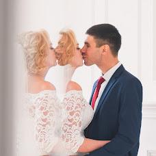Wedding photographer Yuliya Bocharova (JulietteB). Photo of 31.01.2018