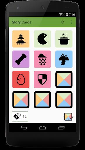 玩免費棋類遊戲APP|下載Story Cards Dices Free app不用錢|硬是要APP