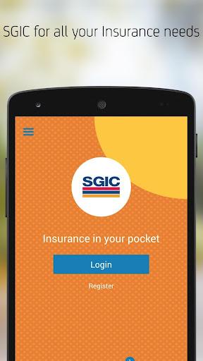 SGIC: Car Contents Insurance