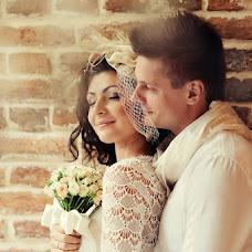 Wedding photographer Petro Cigulskiy (Fotogama). Photo of 10.02.2013
