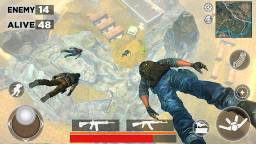 Free Battle Royale: Battleground Survival 2 3