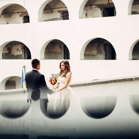 Wedding photographer Oksana Stasіv (photostasiv). Photo of 04.01.2018