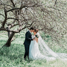 Wedding photographer Igor Stopkadr (igorstopkadr). Photo of 16.05.2018