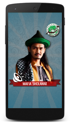 Mafia Sholawat Gus Ali