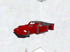 Itali GTB Mk2 Zagato