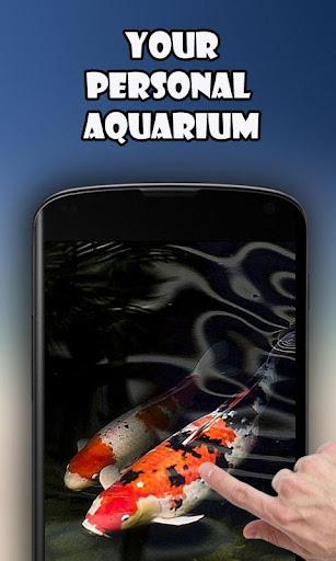 Koi - Aquarium 1.0 screenshots 1