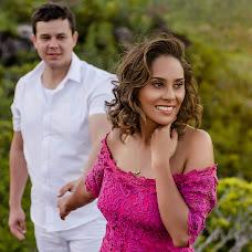 Wedding photographer Gilberto Benjamin (gilbertofb). Photo of 07.09.2018