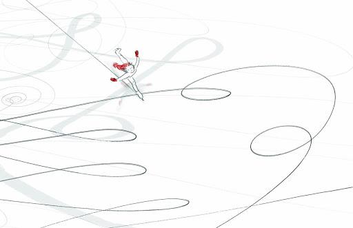 Lines - Suzy Lee