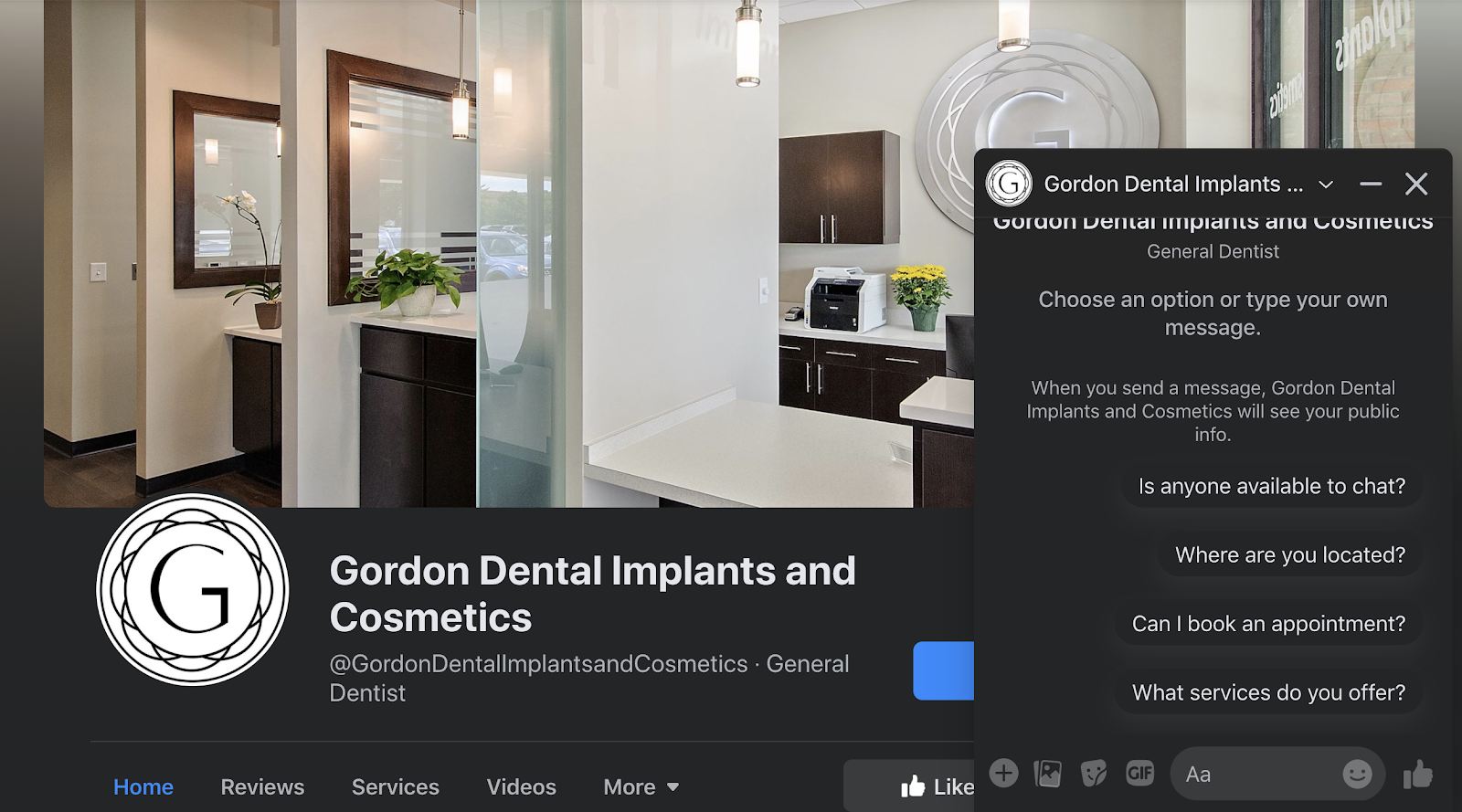 Use Facebook to Grow Your Dental Practice