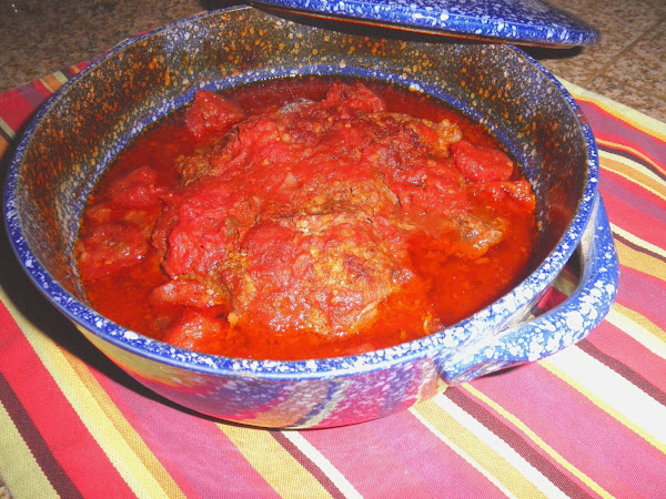 Super Easy Swiss Steak Recipe
