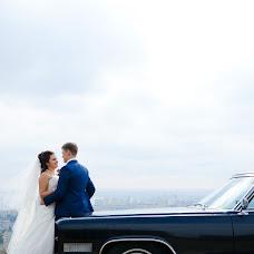 Wedding photographer Andrey Markelov (MarkArt). Photo of 04.09.2017
