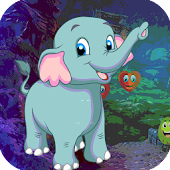 Best Escape Game 557 Waggish Elephant Rescue Game Android APK Download Free By Best Escape Game