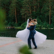 Wedding photographer Elya Nurudinova (Nurudinova). Photo of 21.09.2017