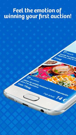 Ubeo - Win your deals 8.0.9.1 screenshots 1