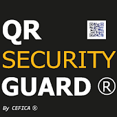 QR SECURITY GUARD