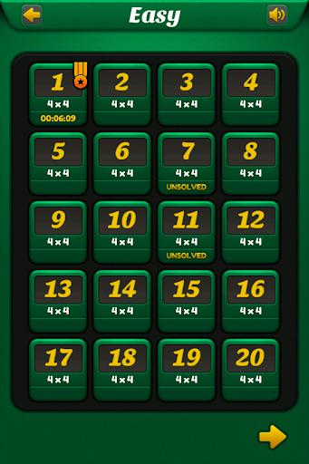 Einstein's Riddle Logic Puzzle 4.1.0 screenshots 18