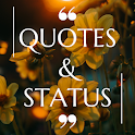11000 Quotes, Sayings & Status - Images Collection icon