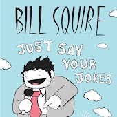 Just Say Your Jokes