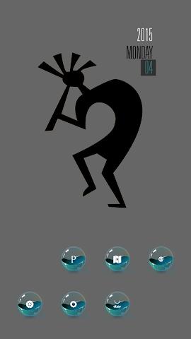 android Crazy Little Man Screenshot 2