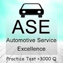 ASE Automotive Service Excellence Full Exam Review icon