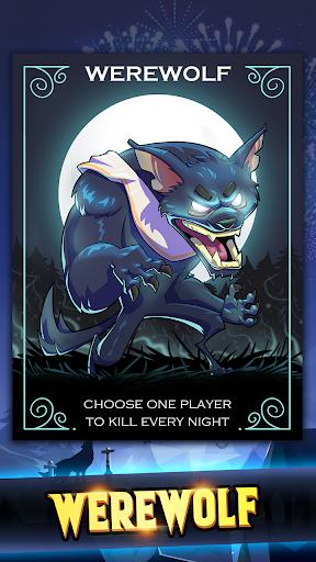 Werewolf Voice - Ultimate Werewolf Party 2.2.2 screenshots 4