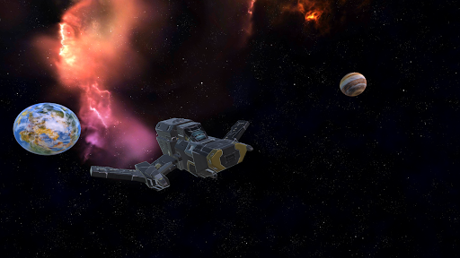 Raptor: The Last Hope - Space Shooter android2mod screenshots 7
