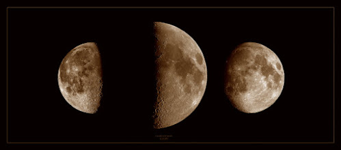 Photo: Tres Lunas 2