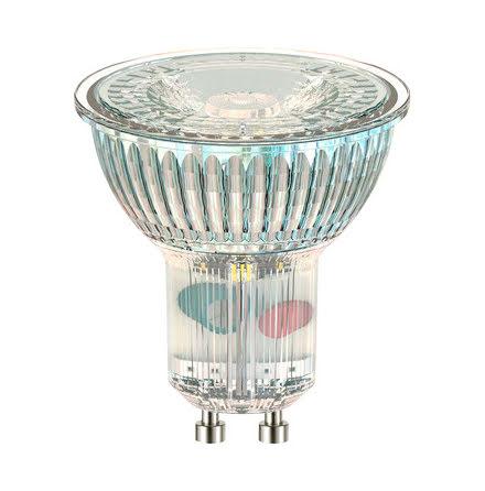 LED PAR16 GU10 5,5W dim