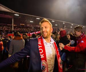 """De Decker over einde bij Antwerp: """"Ik werd zelfs uit de Whatsappgroep verwijderd, heel on-Antwerps"""""""