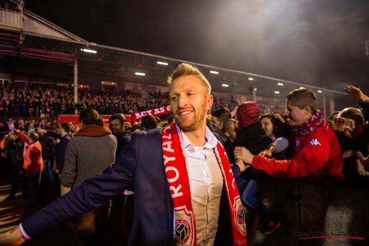 """L'arrivée d'Ivan Leko à l'Antwerp va-t-elle pousser un héros du club vers la sortie ? """"Il a peut-être le même plan de carrière que Clement"""""""